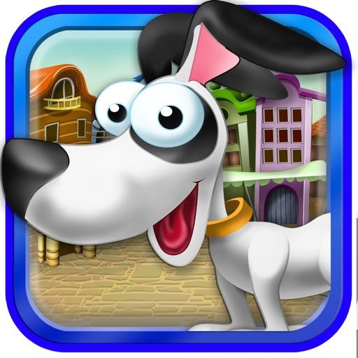 Pet Run Story iOS App