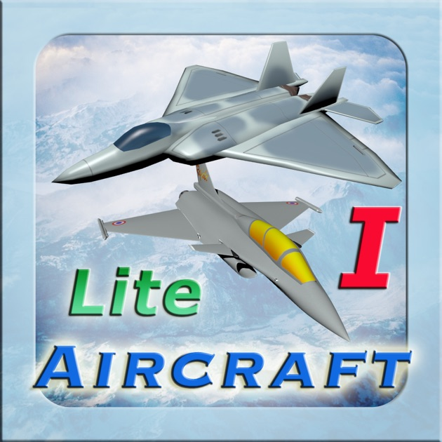 Aircraft game apps for iphone