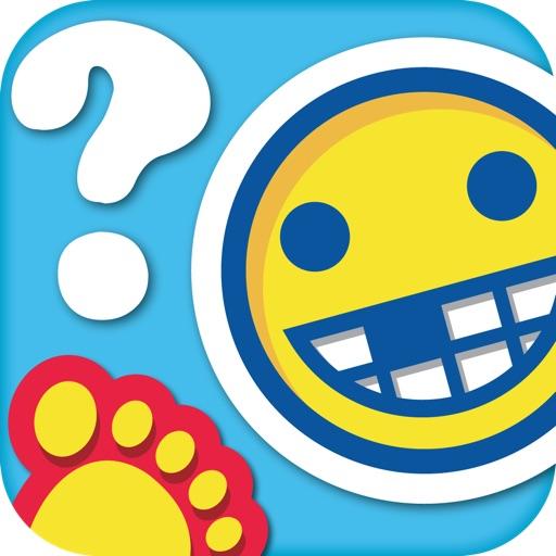 GuanTeen Questions iOS App