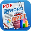 Office Docs: Word Processor & Reader for Microsoft Office - PDF Maker icon