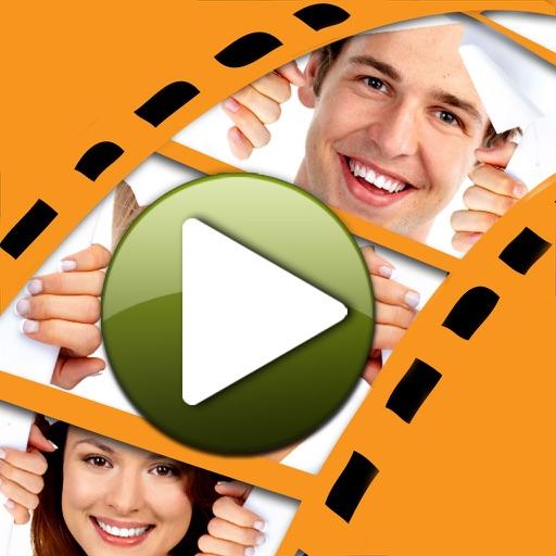 FotoSlides-视频转换照片幻灯片