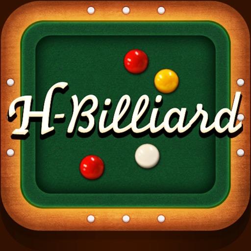 HBilliard iOS App