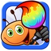 Ellie's Wings - Best Animal Coloring Game - Ads free & Safe for Happy children