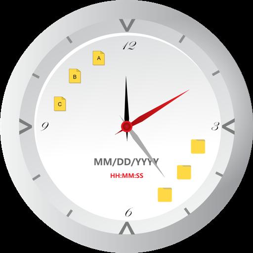 最后修改日期 Last Modification Date For Mac