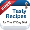 Free Healthy Food Recipes for the 17 Day Diet