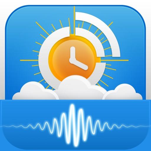 Arabic Speaking Clock - الساعة الناطقة