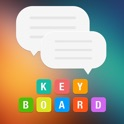 Keyboard Skins Pro For iOS 8 icon