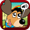 Sound Game Pets for kids and young childs childrens game games toddler children app