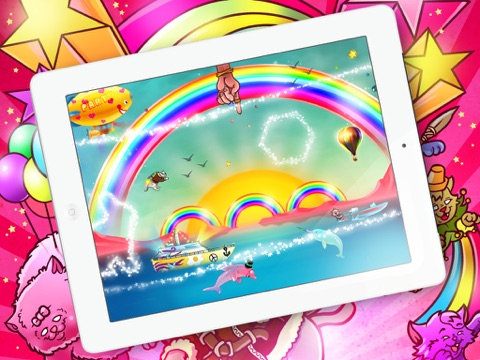 Techno Kitten Adventure для iPad