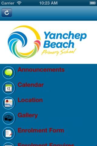 Yanchep Beach Primary School screenshot 1