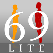 69 Positions Lite - Sex Positions of Kamasutra icon