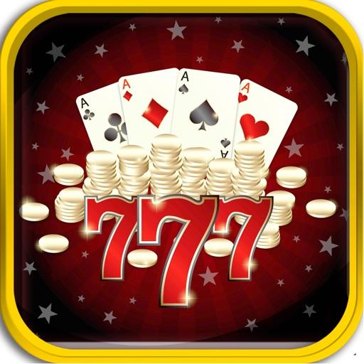 插槽金盾777的王牌王 - 惊人的奖赏在拉斯维加斯赌场