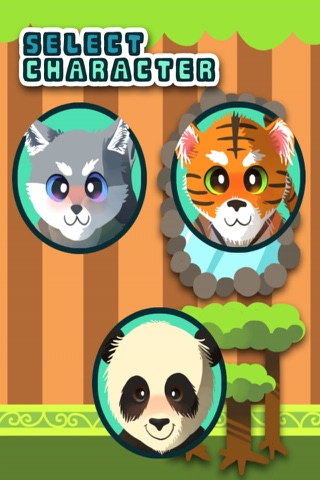 A Baby Zoo Animal Shave & Spa Salon - eXtreme Makeover Style Game screenshot 4