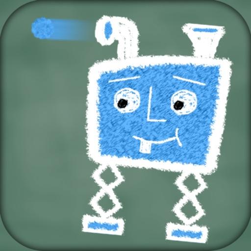 Chalkboard Jumper™ iOS App