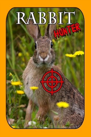 Rabbit Hunter screenshot 1