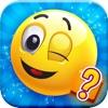 Emoji Quiz – Rate die Person