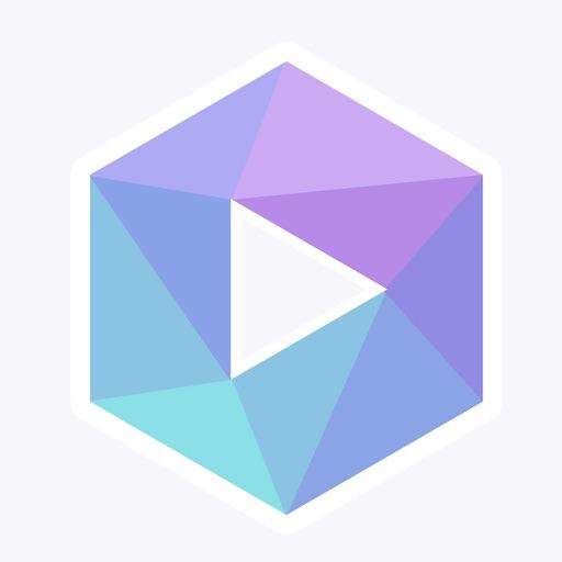 Video Trim.mer -Movie Edit.or Film Make.r Cut & Splice + Cine.matic Effects iOS App