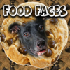 Food Insta Photo Editor - Make seamless grub face picture backgrounds,share to Instagram,Twitter,Facebook,email