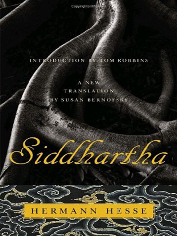 "an analysis of epic story siddhartha by herman hesses Siddhartha, herman hesse analysis ""the brahmin's this novel relies heavily on mythic structure and style to tell its story notice."