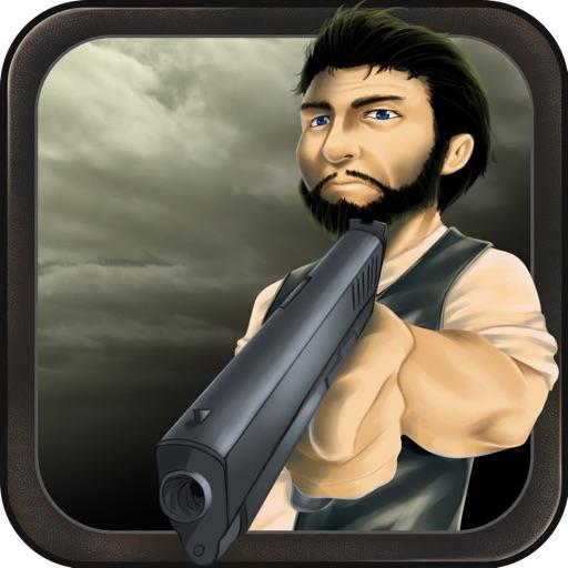 Zombie Apocalypse - Last Man Standing iOS App