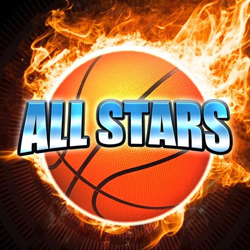 手指篮球全明星:Basketmania All Stars