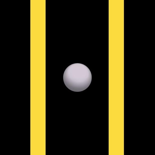 Double Yellow Lines iOS App