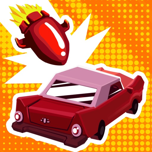Battle Rides – Car Duels Multiplayer