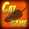 Martine Carlsen - Catch the Mouse Cat Game for iPhone  artwork
