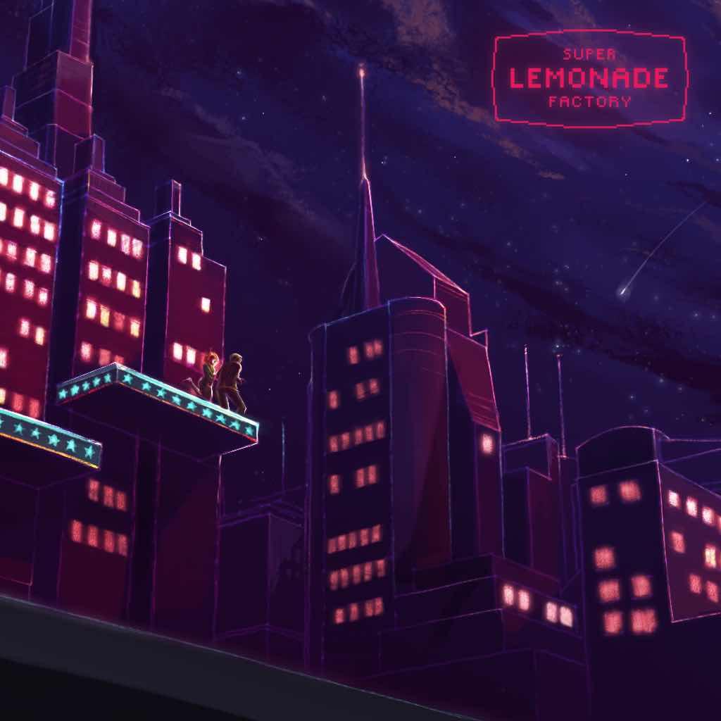 超级柠檬厂2
