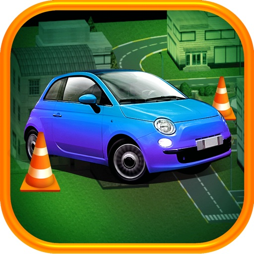 Fun 3D Race Car Parking Game For Cool Boys And Teens By