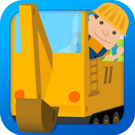 Tiny Diggers iOS App