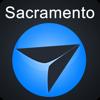 Sacramento International Airport + Flight Tracker
