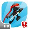 NinJump Deluxe HD (AppStore Link)