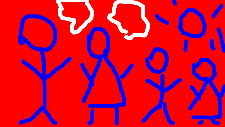 Draw My Life App By Joshua Akins