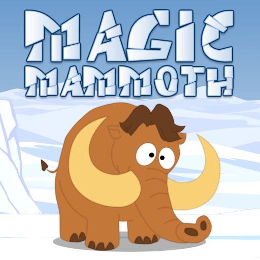 Magic Mammoth HD iOS App