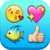 Emojis Extra plus Emoticon Text Messenger emoticon facebook messenger