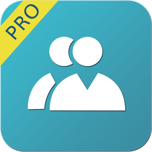 ZXContacts - Smart Contacts & Groups Manager, Contacts Sync for Gmail, Contacts Backup to Excel, Merge Duplicate Contacts iOS App