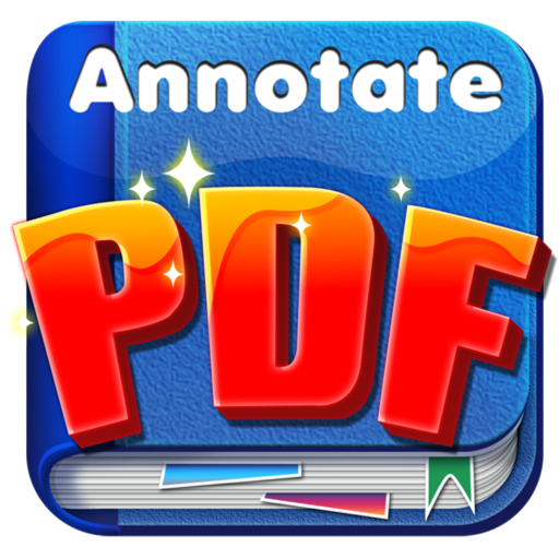PDF Annotation - Take Note & Annotate PDF