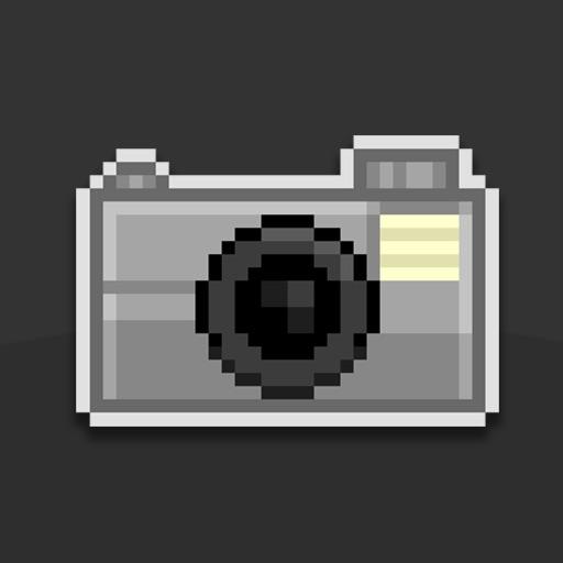 Pixel Pix【马赛克相机】
