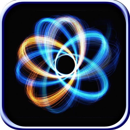 原子绘图:Atomic Toy