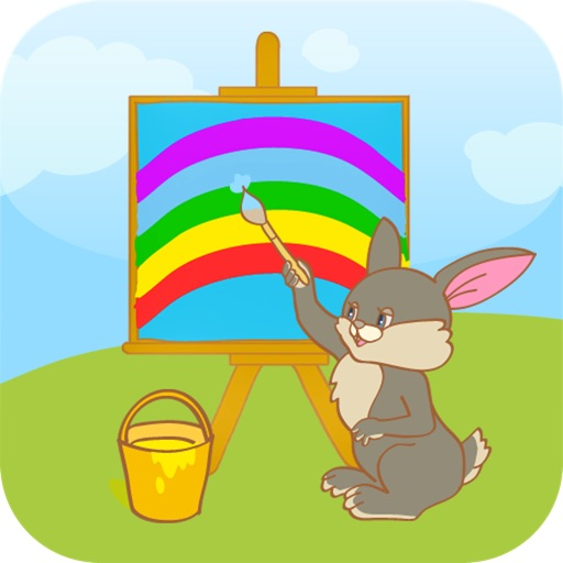 Learn Colours for Kids