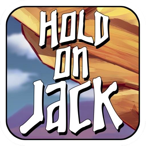 撑住:Hold on Jack