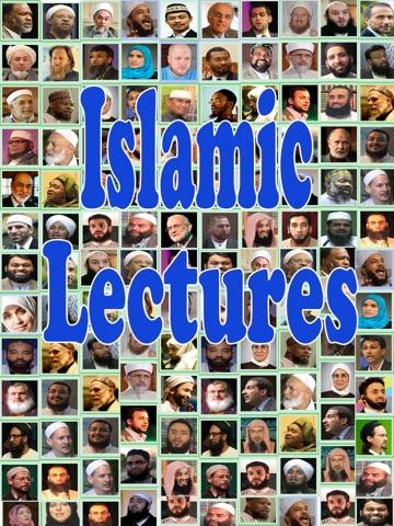 Islamic Lectures iPad