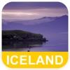冰島 離線地圖 - PLACE STARS