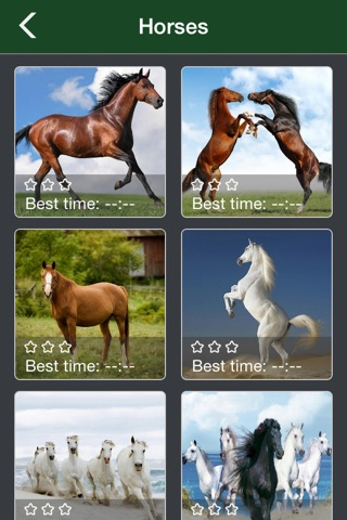 Animal Jigsaw Puzzle - Ultimate swap tile game edition screenshot 4