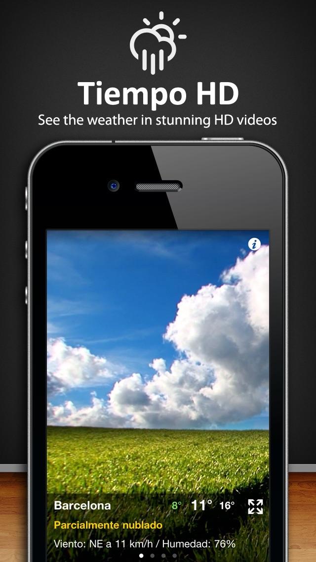 download Tiempo HD apps 1