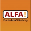 Radio Alfa Silkeborg icon