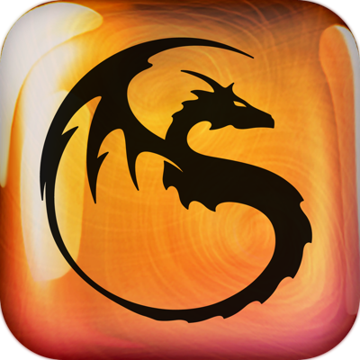Flame Painter for iPad app review: create some truly spectacular flame effect paintings on your iPad
