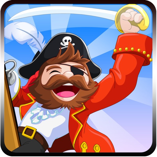 Super Pirate Jump - Free HD iOS App