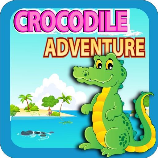 Crocodile Adventure iOS App